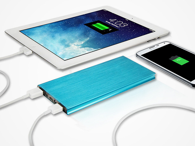 Power Vault 18000mAh Portable Battery Pack for $29