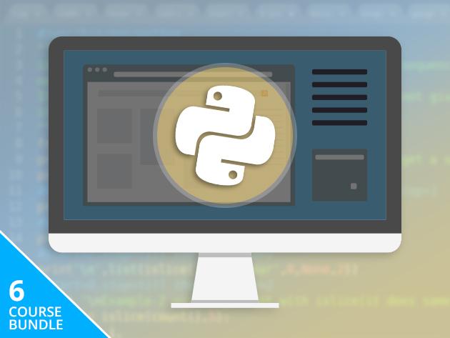 Python Programming Pro Bundle