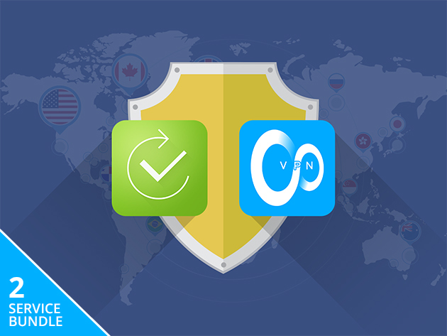VPN Unlimited & To Do Checklist: Lifetime Subscription Bundle - Protect Your Privacy & Power Your Productivity with This Premium Two-Pack
