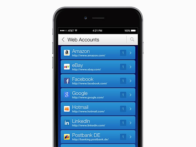 Sticky Password Premium: Lifetime Subscription - Access Your Info Securely & Quickly Across All Your Devices