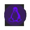 Square linux