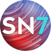 Square sn7 enthusiast logo