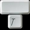 Square square typinator