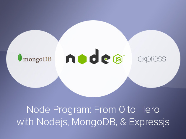 Node Developer Bundle
